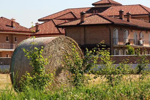 Immobiliare serena il piacere di costruire for Piani di coperta elevati